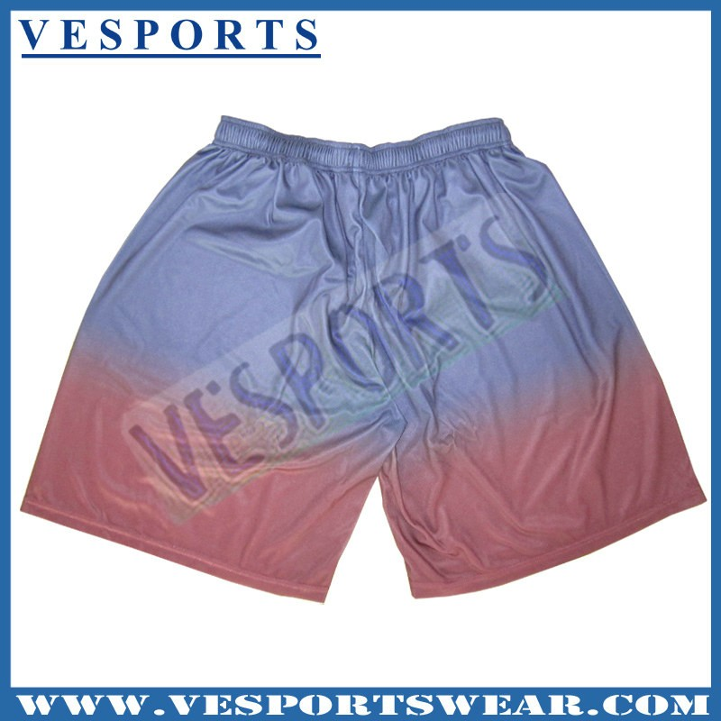 Basketball shorts for women