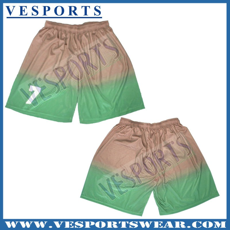 High quality basketball shorts