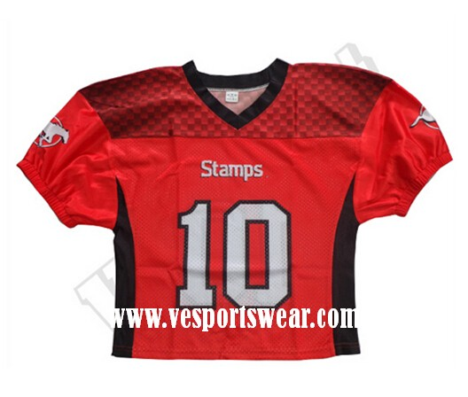 wholesale discount American football jersey