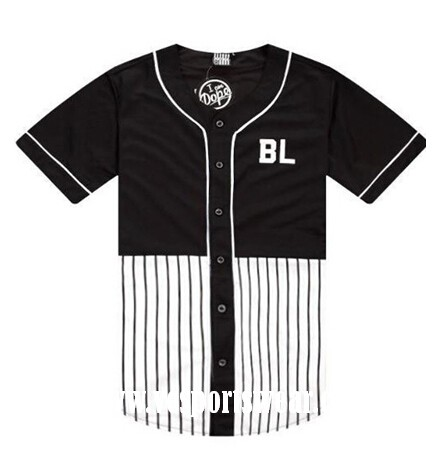 2015 latest sublimated baseball jersey
