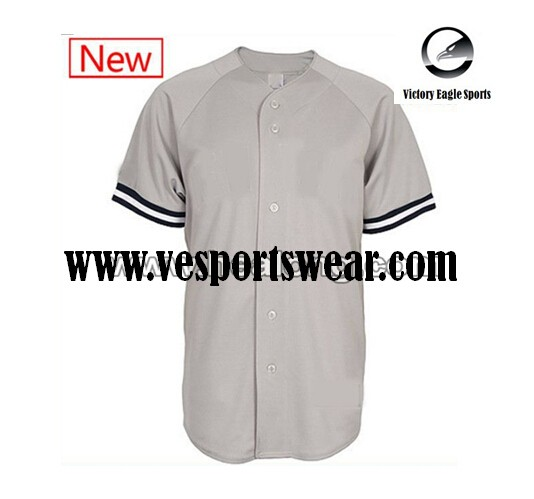 New arrival  baseball jersey