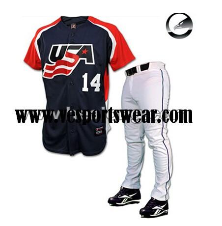 baseball jersey moisture wicking