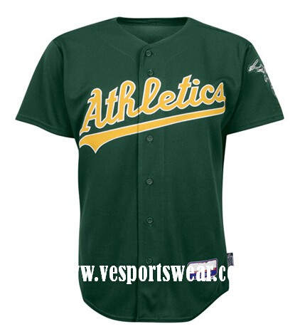 fashion sublimation baseball jersey