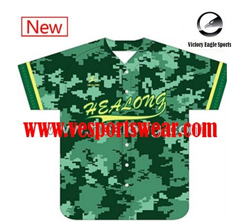 hiqh quality cheap baseball jersey