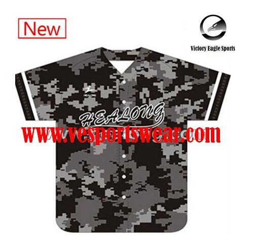 hiqh quality cheap baseball jersey