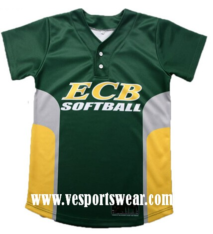 new design baseball teamwear