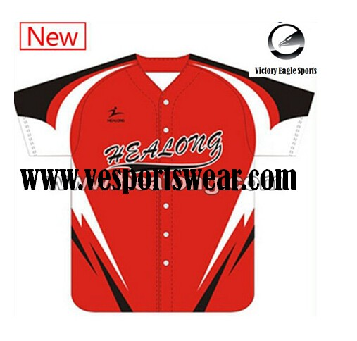 wholesale discount baseball jersey
