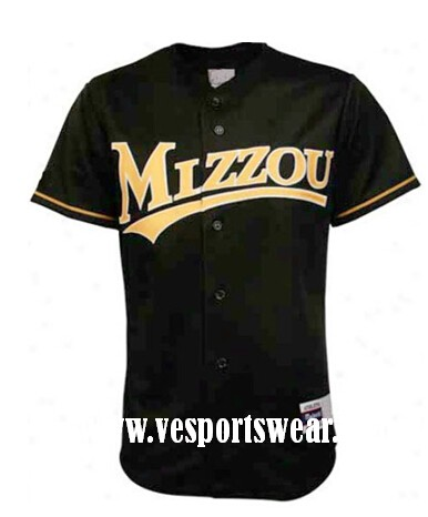 wholesale sublimated baseball jersey