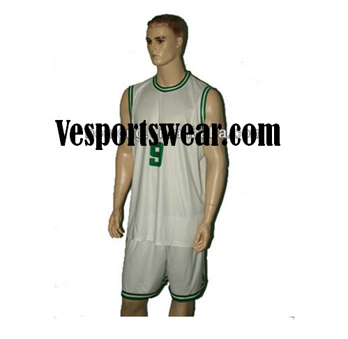 2014 New Style Basketball Jerseys