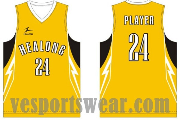 Print Page Black Basketball Jersey Design Sublimation