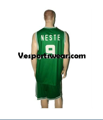 Cheap wholesale team basketball jerseys