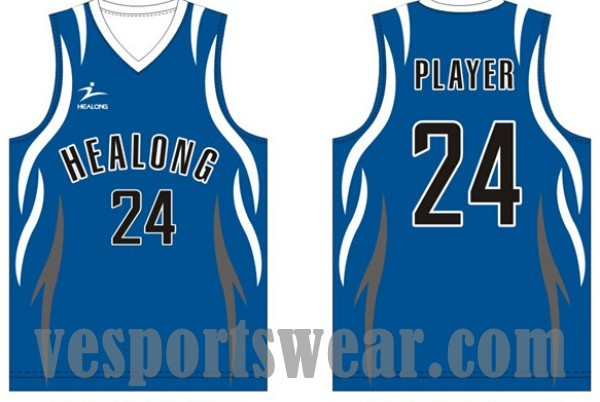 Custom cheap basketball jersey