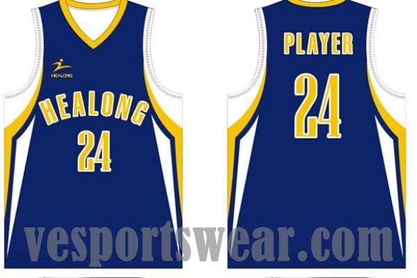 European college basketball uniform designs