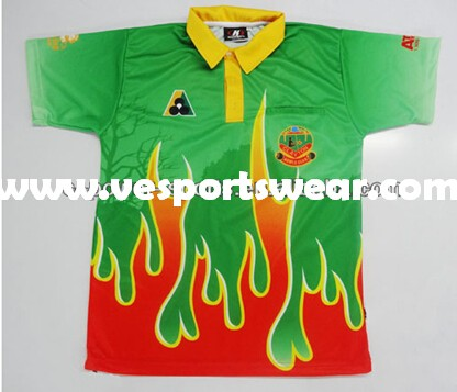 Mens Cheap Custom Cricket Jersey
