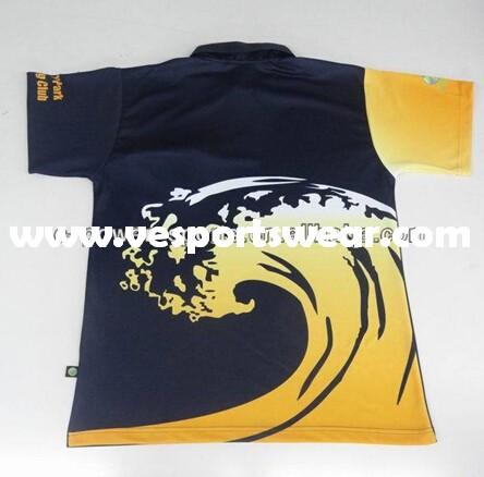 New design cheap cricket team jersey