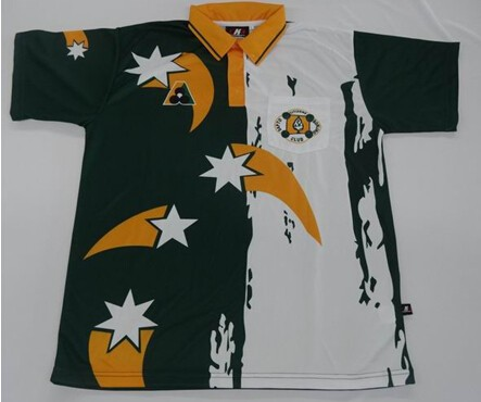 Wholesale custom cricket apparel