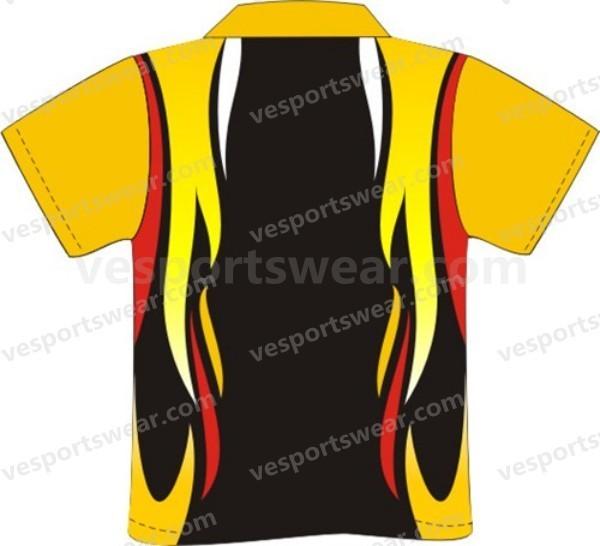 sublimated cricket shirts/uniforms
