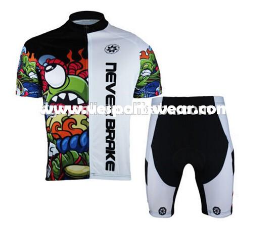 discount mens short sleeve cycling sets