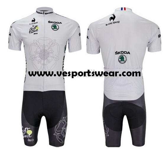 wholesale sublimation short sleeve cycling sets