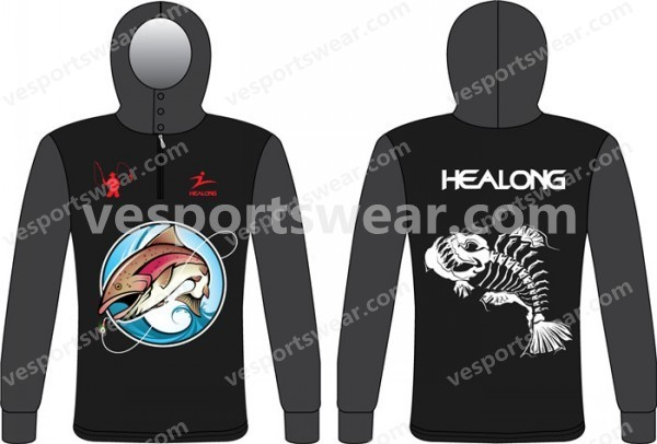 custom cheap fishing jersey