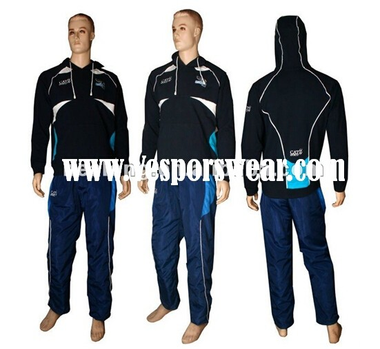 Mens Latest Fashion Hoodies
