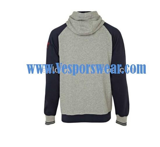 Custom college hoodies