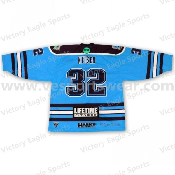 Cheap college school hockey jerseys