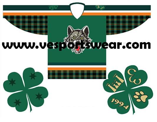 Hockey jersey wholesale reasonable price