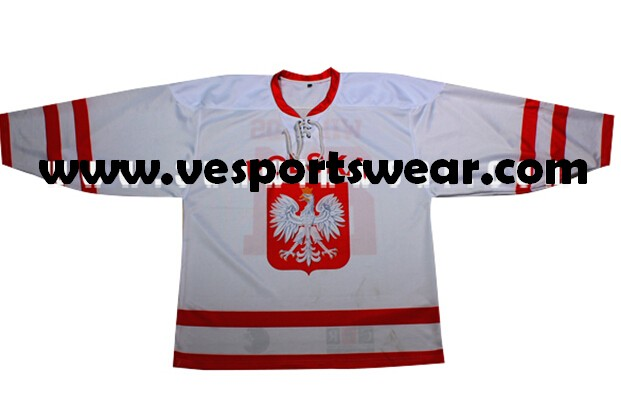 Make your own logo for hockey jersey