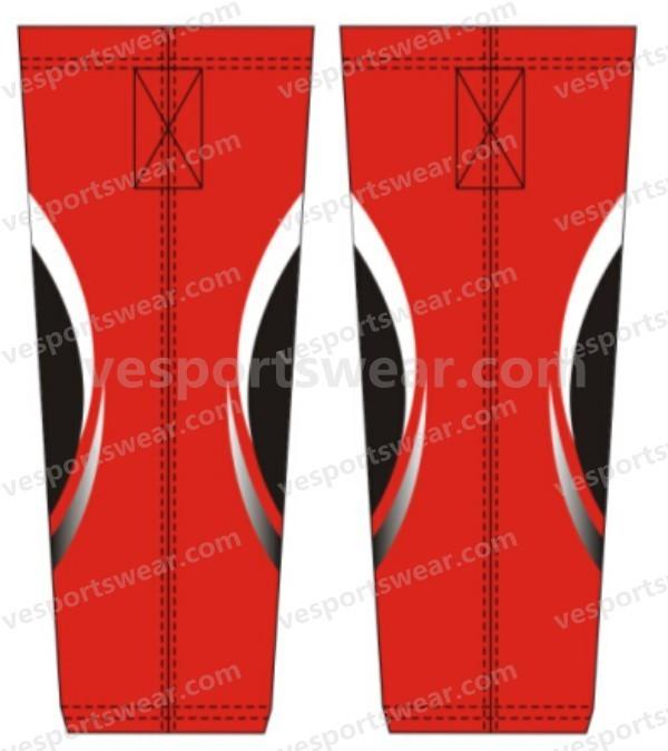 Csutomized team hockey pants