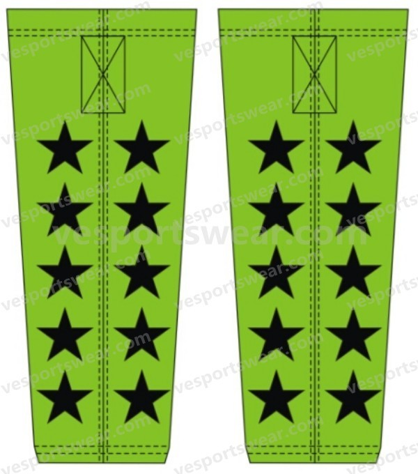 Pro Roller Hockey pants