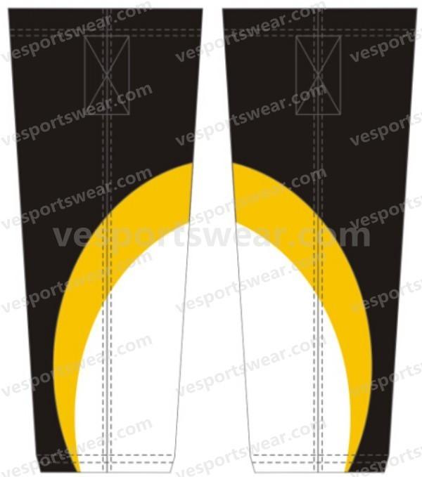 customized sublimated ice hockey pants