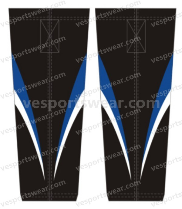 high quality sublimated ice hockey pants