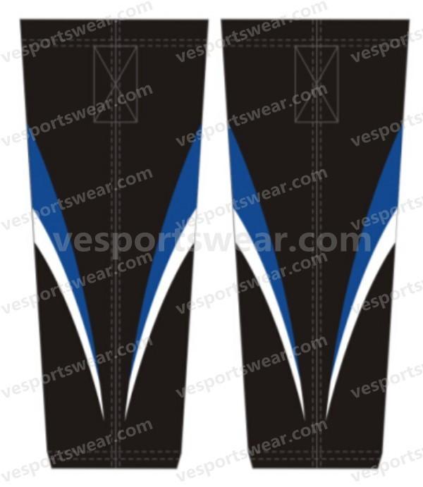 high quality sublimated ice hockey pants