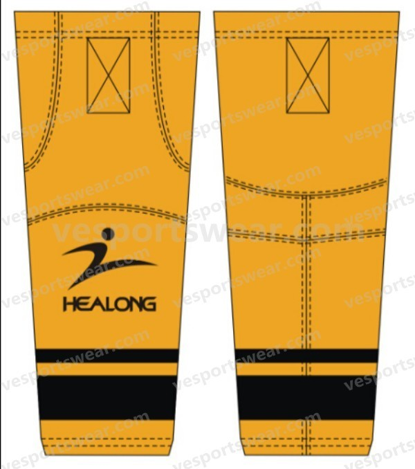 sublimated ice hockey pants sportswear factory
