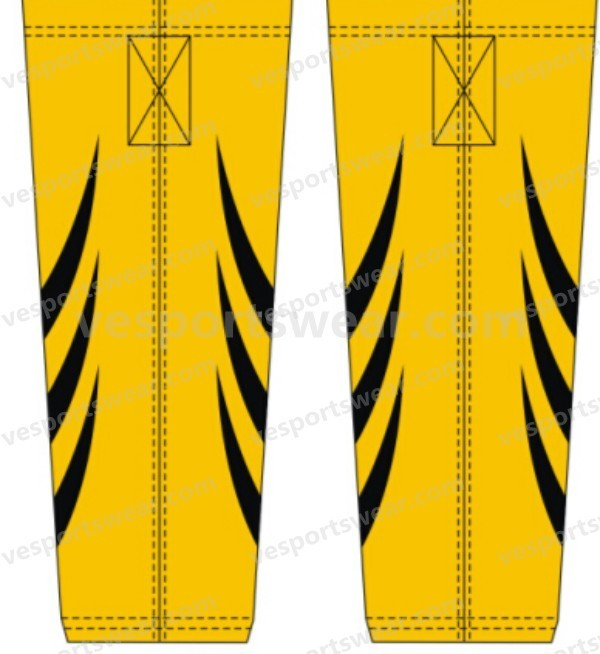 sublimated ice hockey pants sportswear supplier