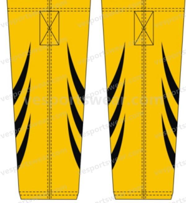 sublimated ice hockey pants sportswear supplier