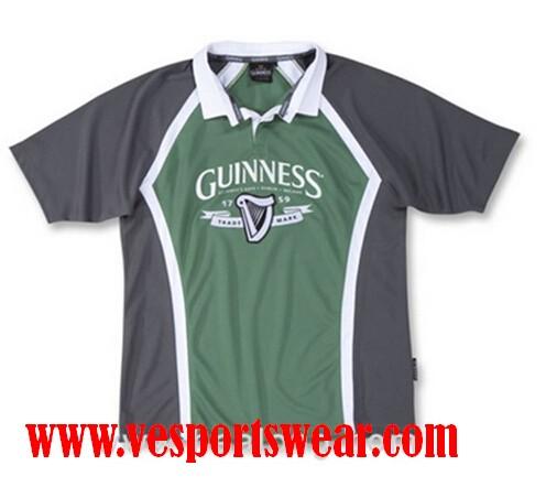 2015 Sublimation New Design Lacrosse Jersey