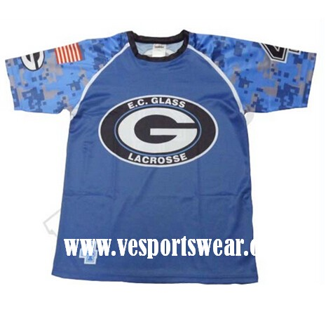2015 new youth custom lacrosse jerseys