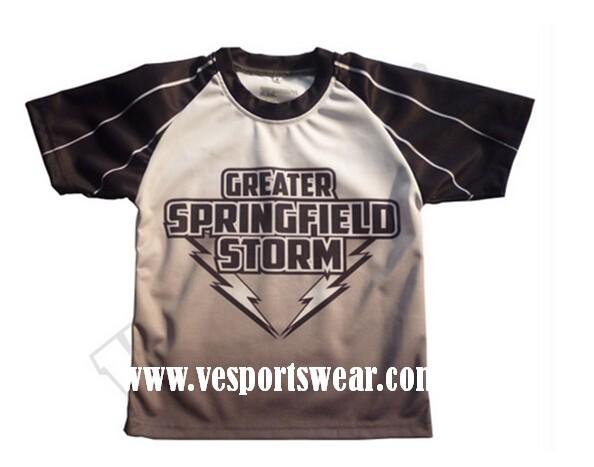 2015 sublimation lacrosse jerseys