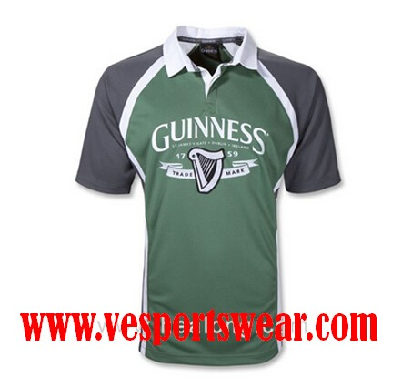 Best quality Sublimation Lacrosse Jersey