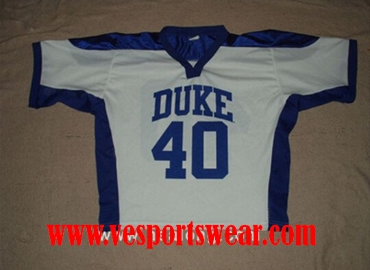 Cheap High Quality Sublimation Lacrosse Jersey