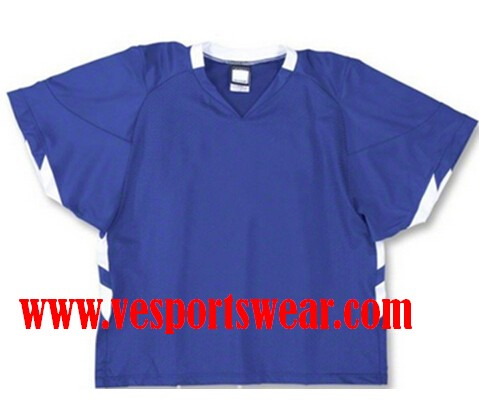 Dicount High Quality Sublimation Lacrosse Jersey