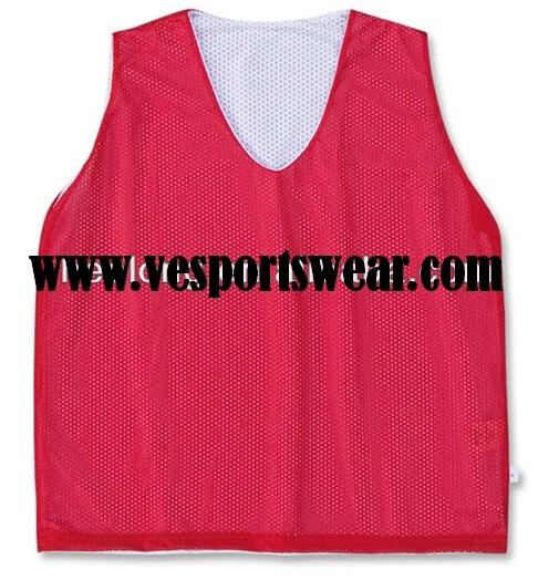 Sublimation printing lacrosse jerseys