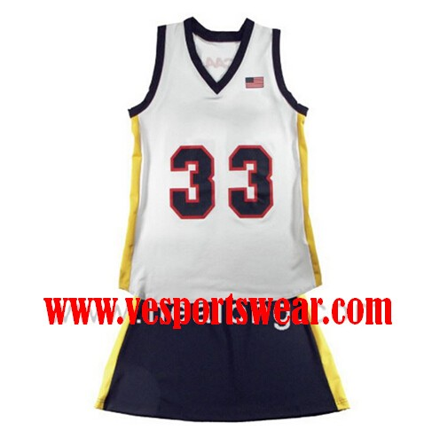 new design sublimation lacrosse jerseys