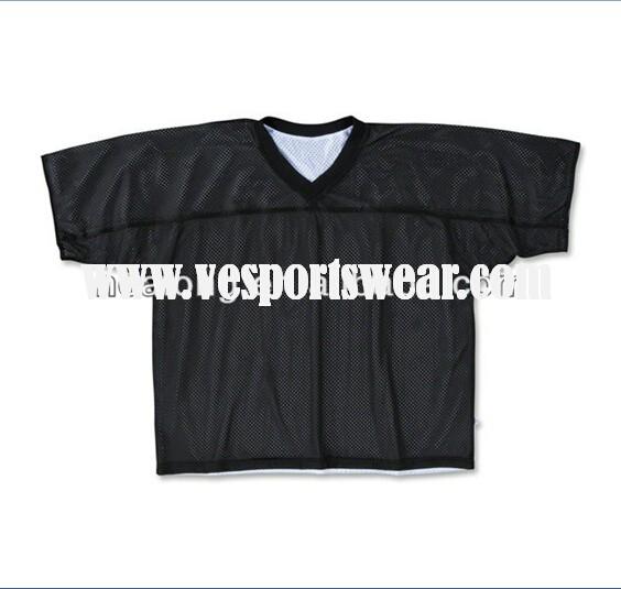 team sublimation lacrosse jerseys