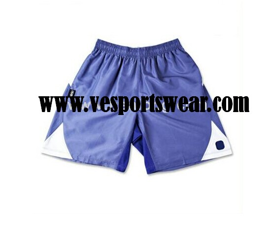 2014 custom sublimation reversible lacrosse shorts