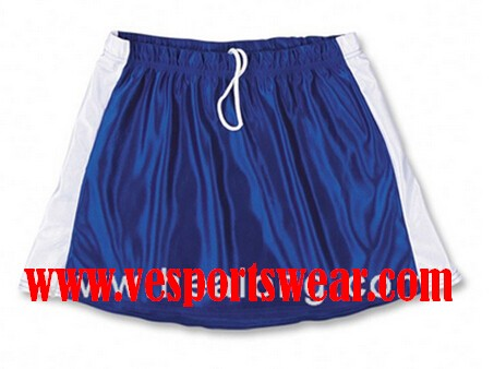 High Quality Sublimation Lacrosse Skirt