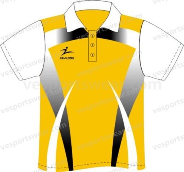 Custom Sublimation Polyester Polo Shirt For Sale Custom Sublimation