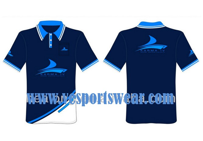 xxxxl polo shirt with custom size